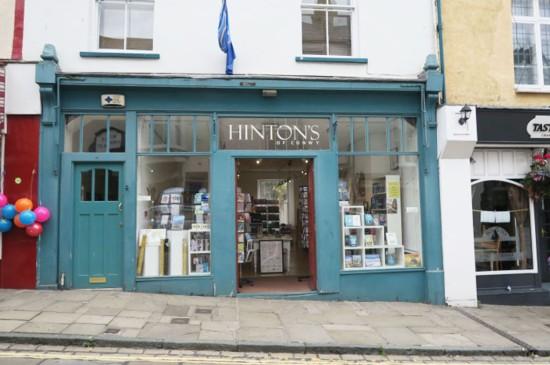 Hintons